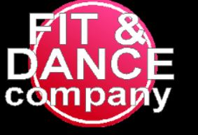 Logo Fit and Dance Kropp